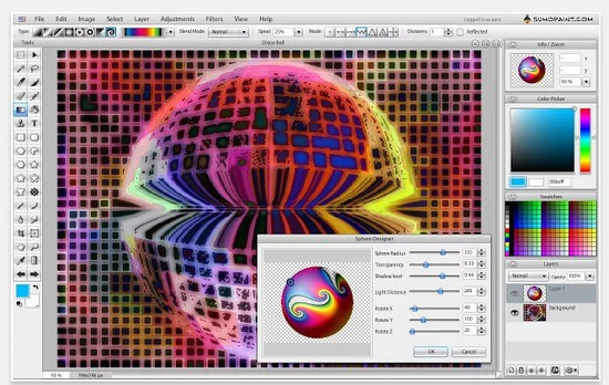 How To Download Paint Tool Sai On Chromebook