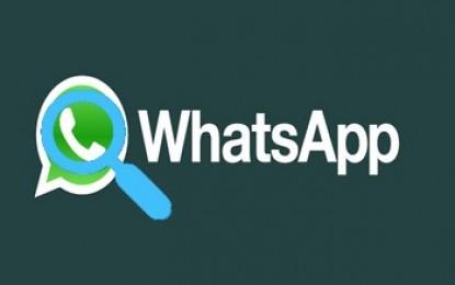 Conseils pour détecter des fausses nouvelles et des escroqueries dans WhatsApp