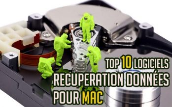 Les 10 meilleurs logiciels gratuits de récupération de données pour Mac