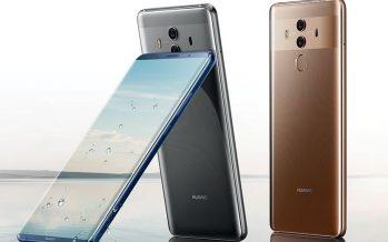Huawei Mate 10 Pro examen: étonnamment intelligent