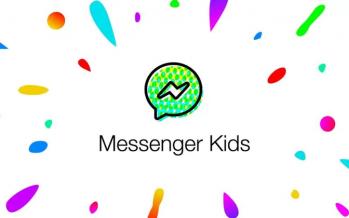 Facebook vient de lancer une nouvelle application Messenger pour les enfants